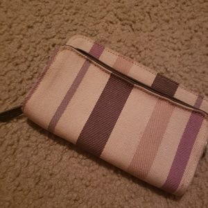 Thirty-one wallet